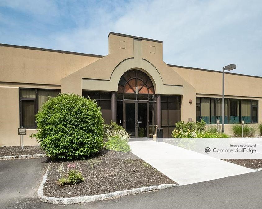 Murray Hill Office Center