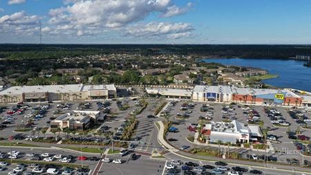 The Strand at St. Johns Town Center - Jacksonville