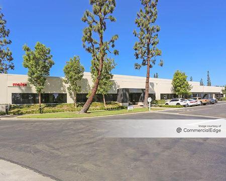 Harbor Gateway Business Center - 3535 & 3545 Harbor Blvd - Costa Mesa