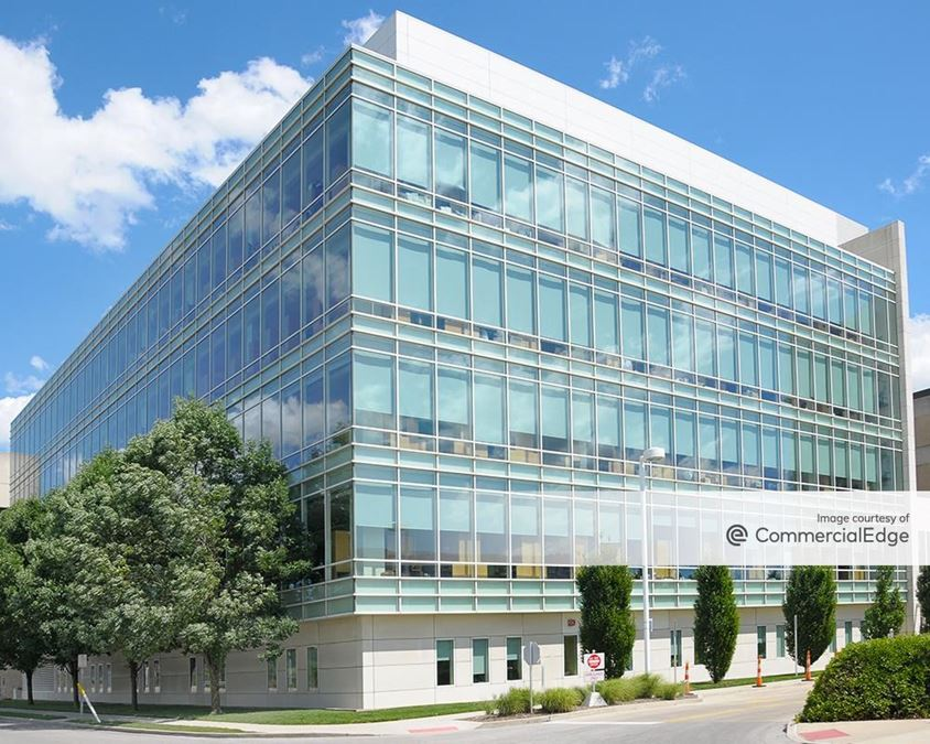 Nationwide Children's Hospital - Research Buildings I & II
