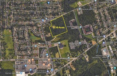 Multi-Family Development Land for Sale in Ypsilanti - Ypsilanti