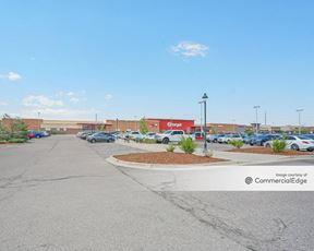 Highlands Ranch Town Center - Target