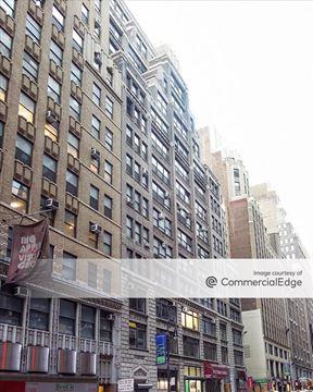 237 West 35th Street - New York
