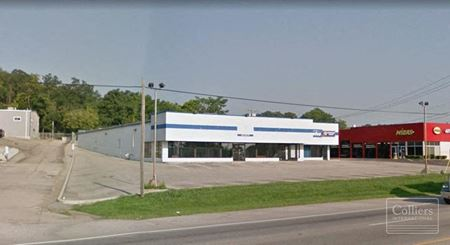 7371 Dixie Highway - Fairfield