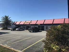 Multi Tenant  Retail Center