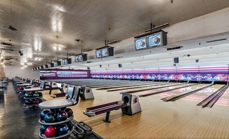 High Sierra Lanes - Bowling - Reno