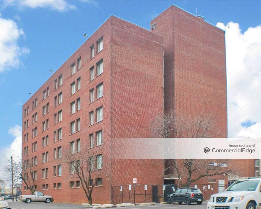 Penn Presbyterian Medical Center - 3910 Building