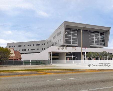 SoMi Building - South Miami