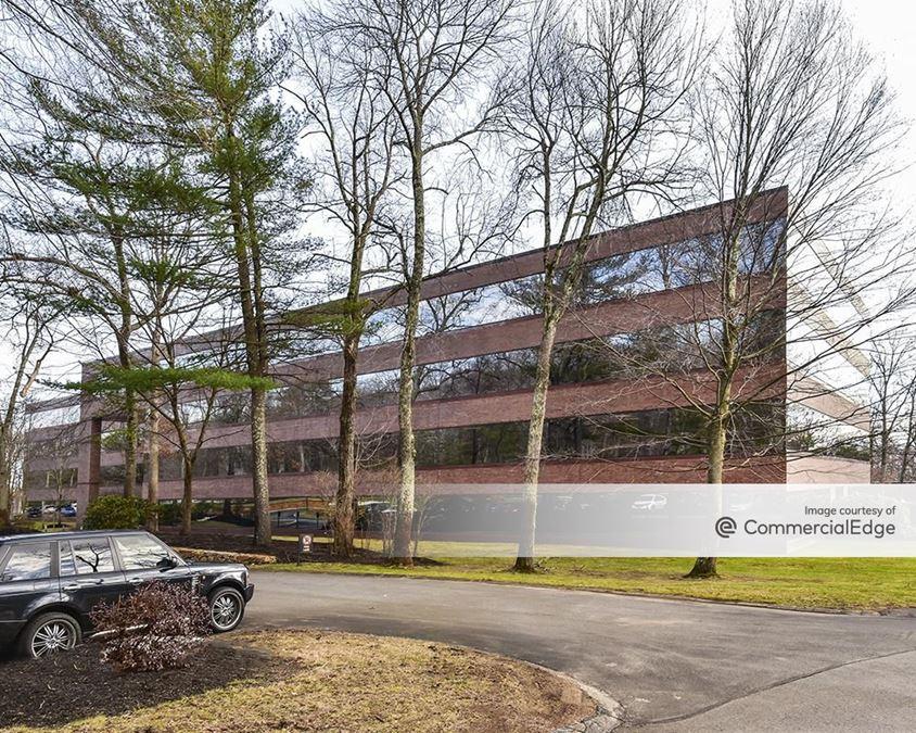 Westborough Office Park - 1700 West Park Drive