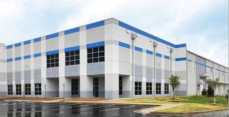 Westmoreland Plaza Logistics Center - Douglasville