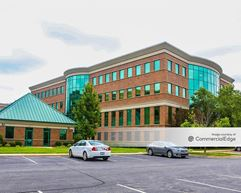 Plaza II at Hurstbourne Green - Louisville