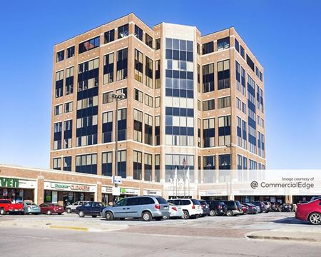 Veterans Square Office Center - Chicago