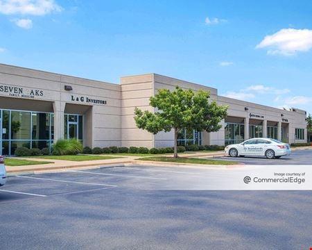 Discovery Business Park - Cedar Park