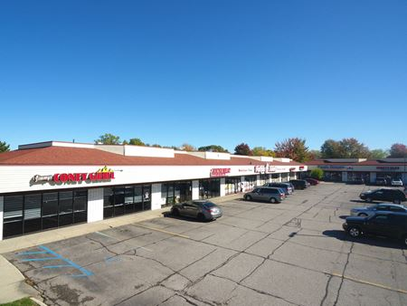 Sunny Square - Sterling Heights