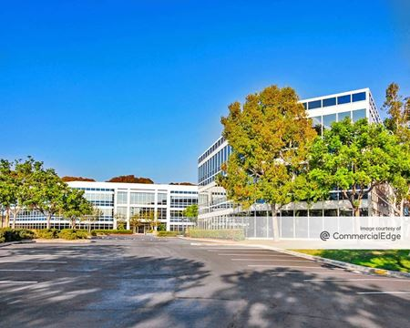 Carlsbad Pacific Center - Carlsbad