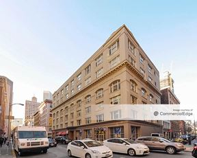 149 New Montgomery Street