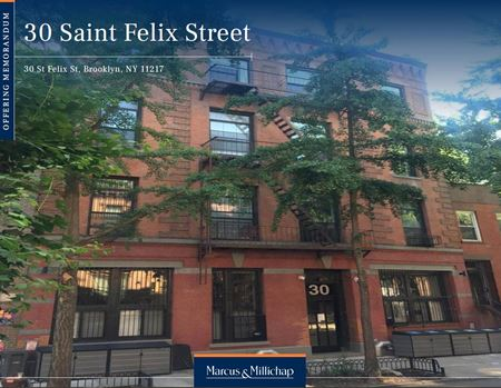 30 St Felix St - Brooklyn