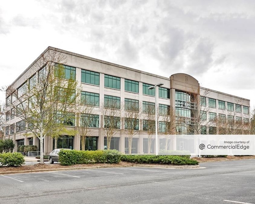 Meridian Corporate Center - 2530 Meridian Pkwy