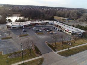Pine Ridge Shopping Center - Lease