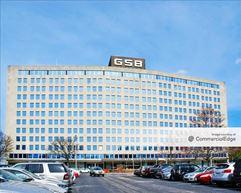 The GSB Building - Bala Cynwyd