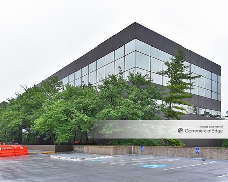 Paragon Building - St. Louis