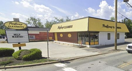 Free Standing Retail Building in West Chester - West Chester