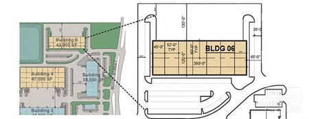 For Lease   New 87 Acres Industrial Business Park at Beltway 8 and SH 288 - Houston