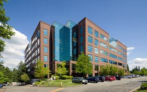 Class A Office Space in Lynnwood - Northview Center