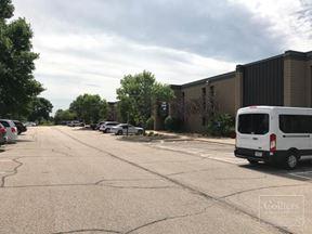 Valley Industrial Center III