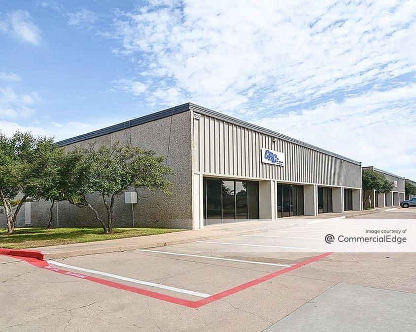 Oakridge Business Center