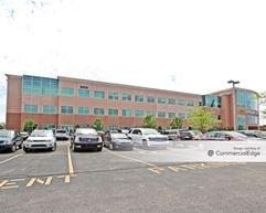 Hamilton Healthcare Campus - Noblesville