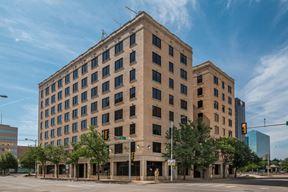 The Historic Amarillo Building- 301 S Polk