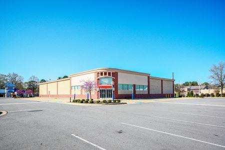 Freestanding Retail Building - Little Rock