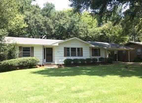 Three Single Family Rental Houses For Sale - Jackson