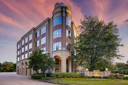 Mt. Vernon Medical Center - Atlanta
