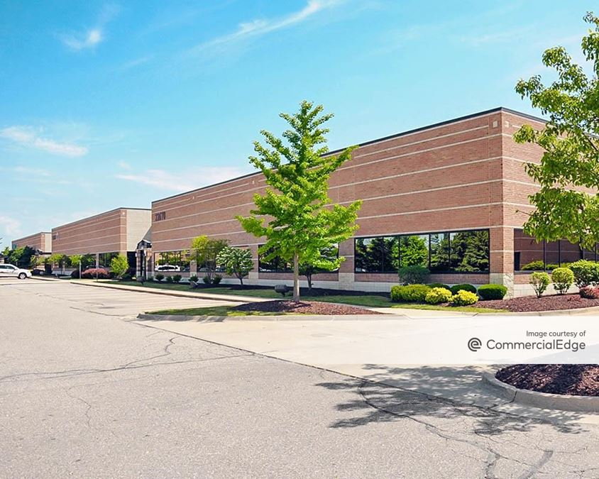 Orchards Executive Park