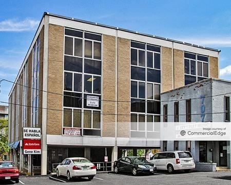 701 West Broad Street - Falls Church