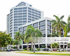 Flagler Center Tower II - West Palm Beach
