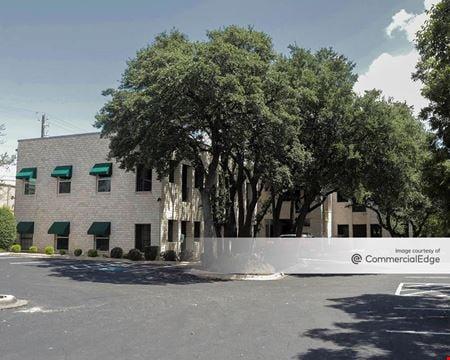 13625 Pond Springs Road - Austin