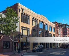 Strand Building - Portland
