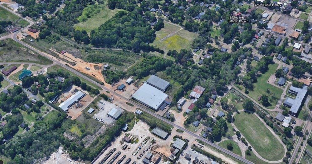Yandell Warehouse and Logistics