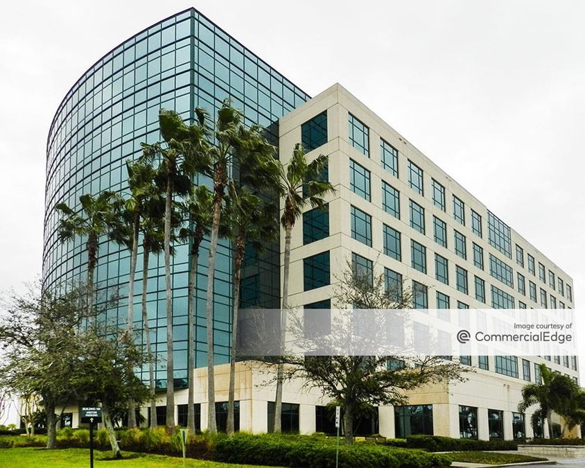 Franklin Templeton Center I