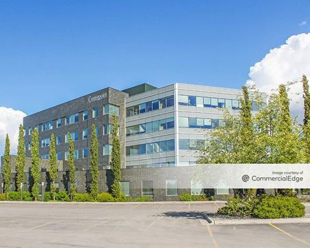 Centerpoint Financial Building - Anchorage