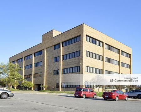Wyandotte Medical Towers - Kansas City