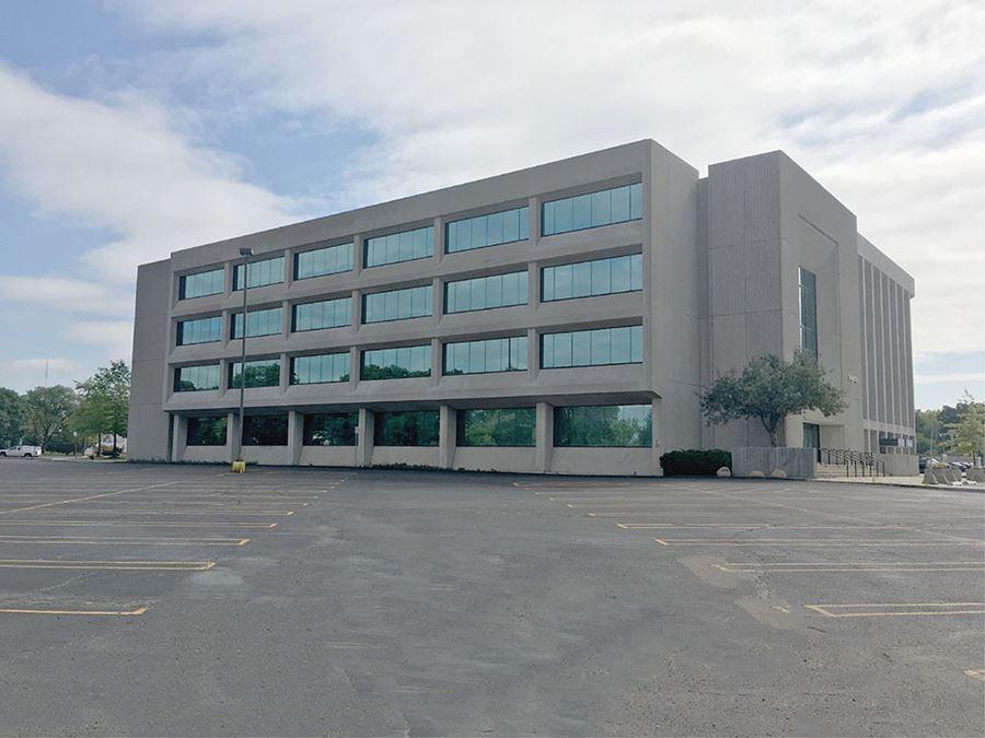 Northwestern Corporate Center A