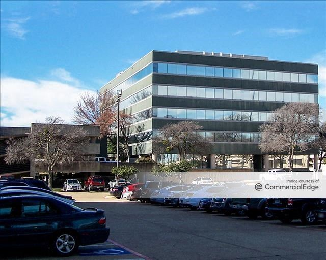 One Arlington Center