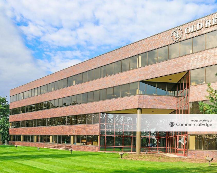 Deer Creek Corporate Center