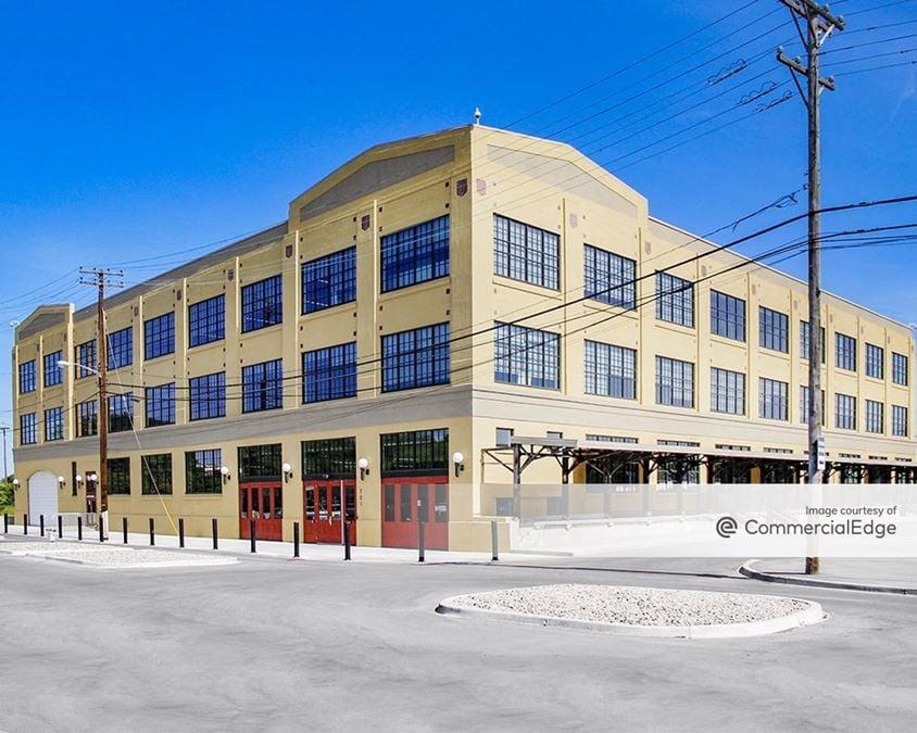 The Edison Center