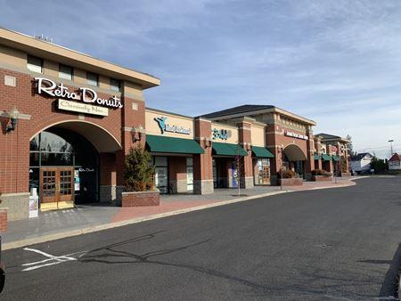 Pinewater Plaza Pad Sites - Spokane