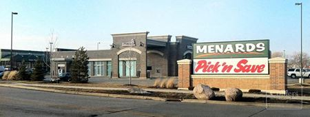 West Milwaukee Center Retail Space For Lease - Milwaukee
